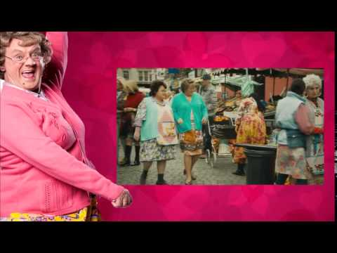 Mrs Browns Boys D'Movie - Stronger than ever