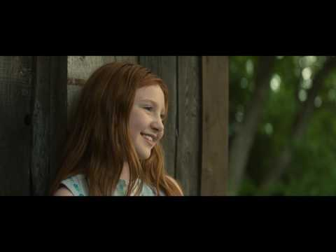 The Glass Castle Official Movie Trailer