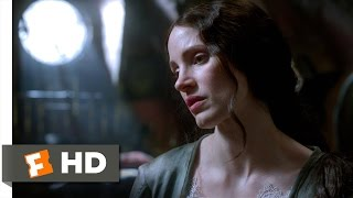 Crimson Peak (7/10) Movie CLIP - The Things We Do For Love (2015) HD