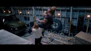 Nonton Fast & Furious 6: Final Trailer Film Subtitle Indonesia Streaming Movie Download
