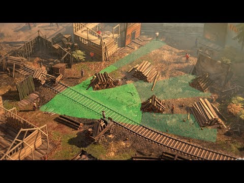 10 Games Like COMMANDOS 2 HD Remastered