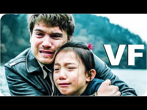 THE LOST SOLDIER Bande Annonce VF (2018)