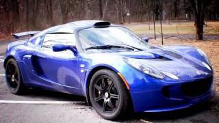 2009 Lotus Exige S 240 Review - FLDetours