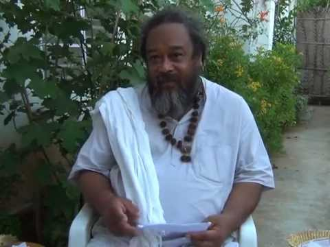 Mooji Answers: Why Can't I Shake My Bad Habits?