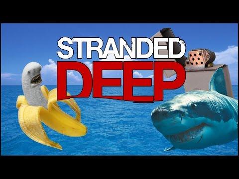 ♣ Stranded Deep | #1