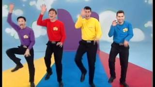 The wiggles Wiggle time Video