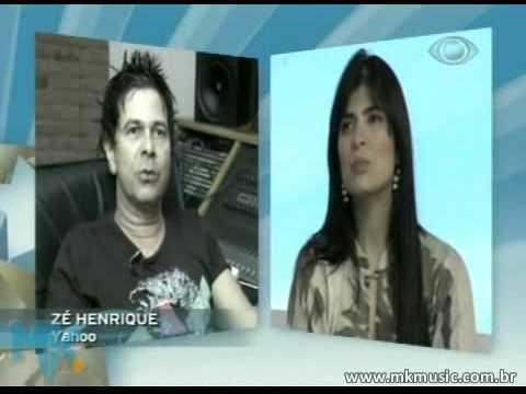 Fernanda Brum - Programa Raul Gil - Parte 02/12 [ Video de Alta Qualidade ]