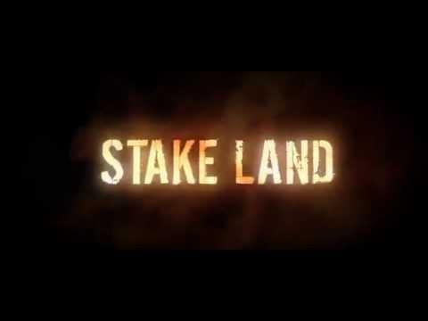 Stake Land - Trailer oficial en español