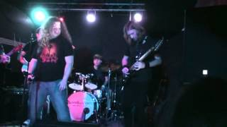 Video Doktor Duides-Pach krvi  BRS live