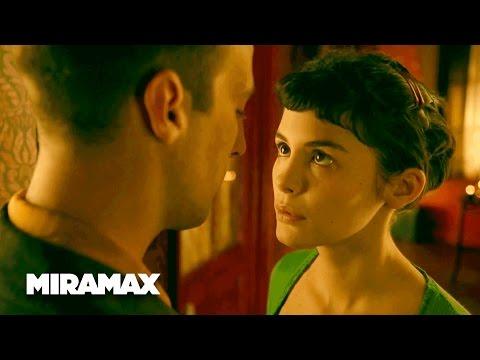 Amélie | 'True Love' (HD) - Audrey Tautou, Mathieu Kassovitz | MIRAMAX