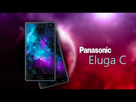 Panasonic Eluga C | First look, Camera, Specifications, Features, Price by Tech upto Date