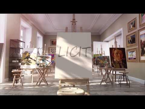 Bánó András – LICIT 18. rész – Erdész galéria 2. rész