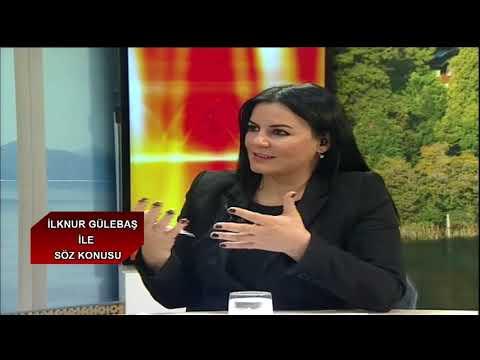 İlknur Gülebaş İle Söz Konusu Vecdet Öz 02 11 2017