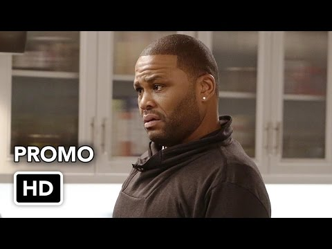 Black-ish 1.18 (Preview)
