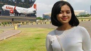"""Video Lạnh người dòng chia sẻ cuối cùng""""điềm báo""""nữ tiếp viên Lion Air trước khi lên chuyến bay định mệnh MP3, 3GP, MP4, WEBM, AVI, FLV Februari 2019"""