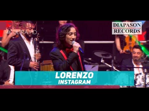 LORENZO - Instagram  ЛОРЕНЦО - Инстаграм