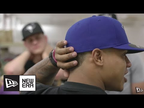 This is the Cap of Style and Performance | New Era Cap