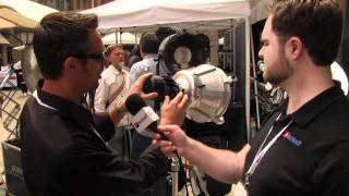 Video Cine Gear 2011: K5600 HMI lighting systems MP3, 3GP, MP4, WEBM, AVI, FLV Juli 2018