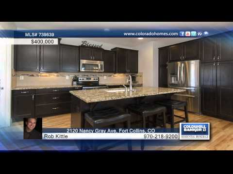 2120 Nancy Gray Ave  Fort Collins, CO Homes for Sale | coloradohomes.com