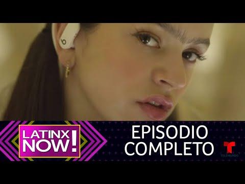 Rosalía sorprende por su look y música en nuevo video musical | Latinx Now! | Entretenimiento