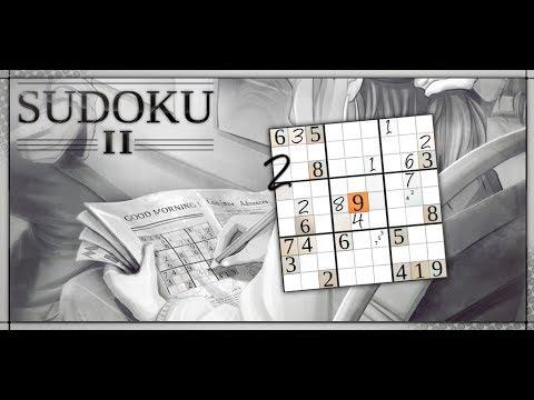 Video of Sudoku 2