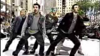 NSYNC It's Gonna Be Me full download video download mp3 download music download