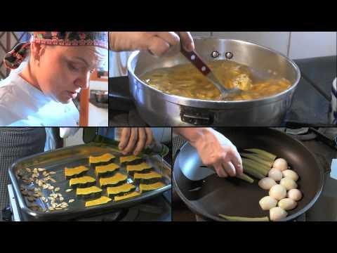 Cozinha Brasil – Ceias Especiais – ep.05