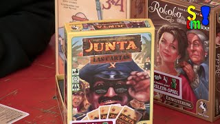 Erklär-Video: Junta - Las Cartas