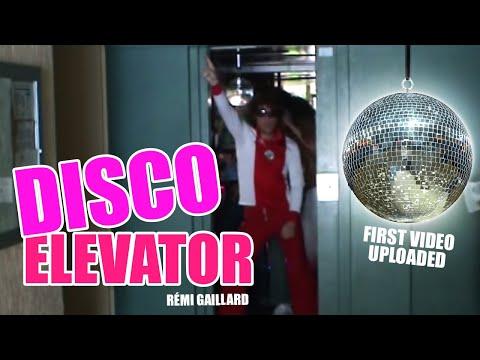 Disco Elevator (Rémi GAILLARD)