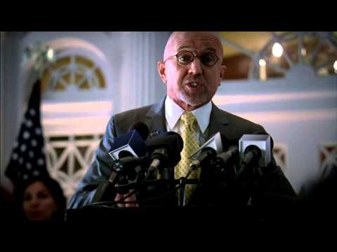 True Blood Season 6: Governor Burrell's Address