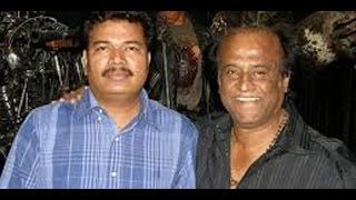 Rajinikanth not to act in Shankar's direction