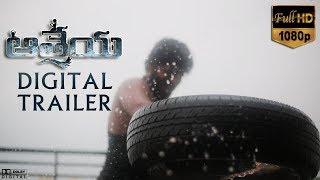 "MSR Creation's ""ఆత్రేయ"" (ATHREYA) Digital Trailer 2017Story and dialouges - Siddhu & Satish.Production Manager - SuhaasProduction executive - EswarP.R.O - RajaMake-up - KrishnaDubbing Incharge - Naveen KumarCo - Direction - Harsha, VaibhavCinematography, DI - MouryaMusic - M.M KumarArt - Sound effects - Publicity designer - VFX - Editing - MSR ConnectsProducer - MSR CREATIONSScreenplay & Direction - Satish Reddy MallidiCast : Siddhu, Madhur, HoNey, Raja, Kakarla Srinuvas Rao#2yearsofMSR"