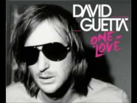 One Love - David Guetta feat. Estelle [HQ - WITH LYRICS]