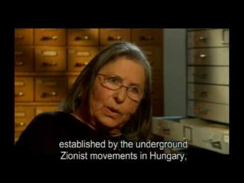 Holocaust Survivor Testimony: Sara Israeli