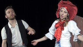 Hudební divadlo dětem uvedlo Hrátky na pohádky