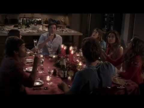 """Pretty Little Liars """"How the 'A' Stole Christmas"""" Ending Scene [5x13]"""