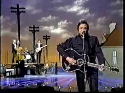 Tekst piosenki Johnny Cash - Hey Porter po polsku