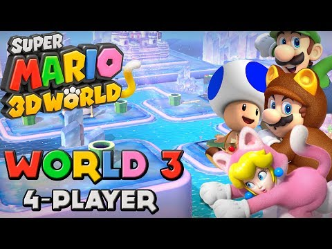 Mario - Let's try to get 1000 Likes on this video, guys! That'd be AMAZING! And also be sure to subscribe to the show to stay updated! https://www.youtube.com/channe...