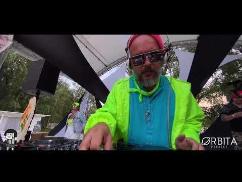 DELIGHT MOSCOW - Orbita Project DanceFloor DJ LIST / TAGA / ALEXANDER SMITH / STEREOPORNO / SITI