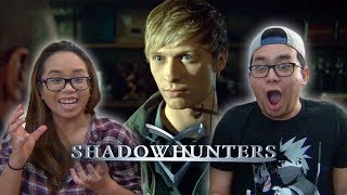 Shadowhunters Season 2 Episode 15 2x15 S2Ep15 Reaction Two Sebastian Sebastian Morgenstern Simon murders Quinn Review. Mortal Instruments by Cassandra Clare and FreeformPlease SHARE and SUBSCRIBE for more! Follow the Ray & Danii TWITTER Page https://twitter.com/RaynDaniiTVAnd on FACEBOOKhttps://facebook.com/RaynDaniiTV~FOLLOW THE FAM~RayInstagram: http://instagram.com/RayKenseiTwitter: http://twitter.com/RayKenseiDaniiInstagram: http://instagram.com/DaniiHerondaleTwitter: http://twitter.com/DaniiHerondalePREVIOUS VIDEOS:Shadowhunters 2x15 Problem of Memory Reactionhttps://youtu.be/UkX8c9OPFnwDragon Ball Super English Dub Episode 24 Reactionhttps://youtu.be/TnPYrkPf4-8Spider-Man Homecoming Movie Review https://youtu.be/m-w-5QLKPfQThe Foreigner Official Trailer Reactionhttps://youtu.be/Su4ZSpypLxQShadowhunters 2x14 The Fair Folk Reactionhttps://youtu.be/6nYe_suzgNkDragon Ball Super English Dub Episode 23 Reactionhttps://youtu.be/feb6AtERZaEShadowhunters Season 2 Episode 13 Reactionhttps://youtu.be/TeaSm4NUf1wGame Of Thrones Season 7 Winter Is Here Official Trailer 2 Reactionhttps://youtu.be/ohCFljUVx6MDragon Ball Super English Dub Episode 22 Reactionhttps://youtu.be/5oc1j5HOqq4Attack on Titan Season 2 Episode 12 Reactionhttps://youtu.be/M6V228AbTMM-------------------------------------------------------------------No Copyright Infringement IntendedShadowhunters is a show on Freeform based on The Mortal Instruments book series written by Cassandra Clare. Video footage of Shadowhunters belongs to Freeform. All credit and rights for Shadowhunters goes to the rightful owner(s).The members of NerdInsider are not affiliated with this company--------------------------------------------------------------------