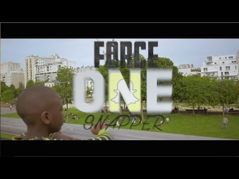 Force one - Snapper