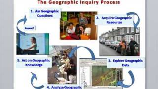 Introduction to Geography and GIS in Education, Part 1 of 3