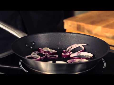 hamburger fatti in casa - ricetta