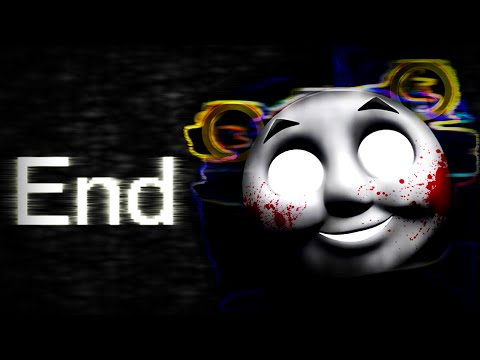 thomas - Finally we finish our shift at Five Nights at Thomas, in our last night we get a secret message from the phone guy...(Hidden message now in the description. The Game▻http://gamejolt.com/games/st...