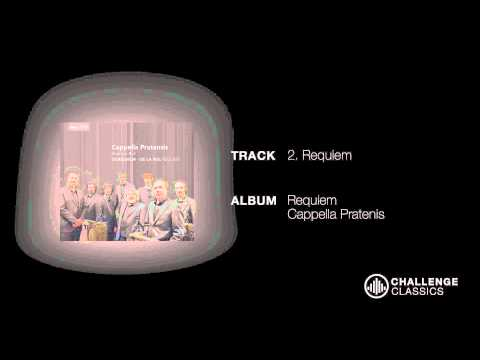 play video:Cappella Pratensis - Kyrie
