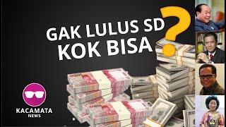 Video Orang terkaya no 2 di Indonesia cuma pendidikan SD !! Inilah 4 Pengusaha SUKSES di Indonesia MP3, 3GP, MP4, WEBM, AVI, FLV Juli 2019
