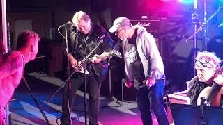 Video Anopheles Rock - Plujeme na jedné lodi