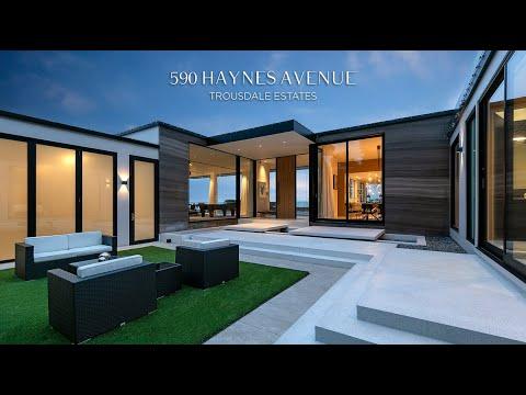No Expense Spared | 590 Haynes Ave, Trousdale Estates