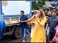 Watch: Sanjay Leela Bhansali Bids Adieu To Lord Ganesha - Video