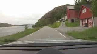 2014 - Ryssdalen Lundfjord, Stoksund (Åfjord) juni 2014